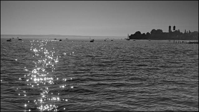 Sparkling lights / Lichterglanz