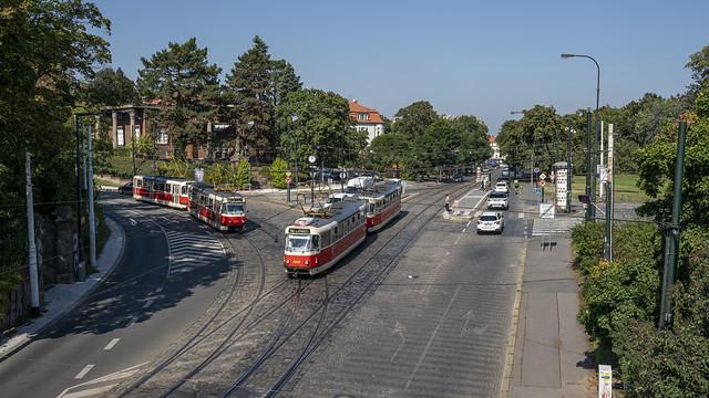 Tatra Praha