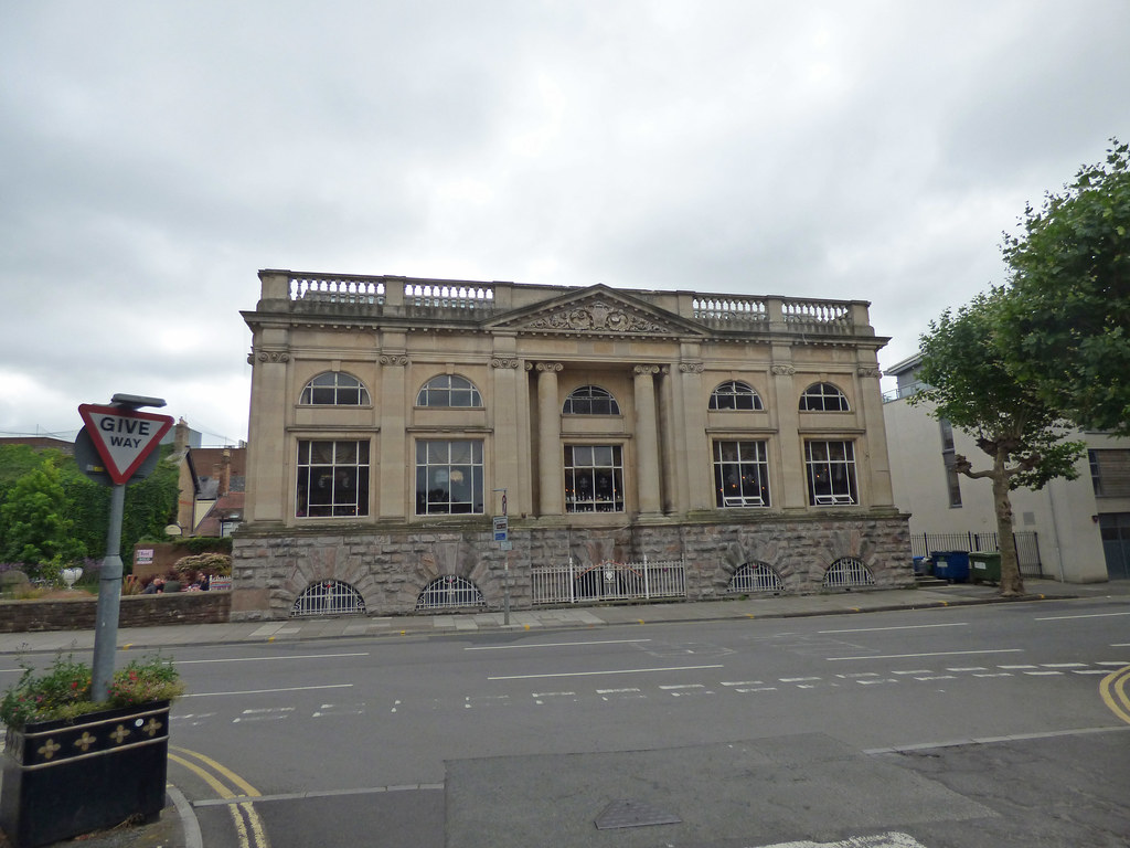 Cosy Club - Corporation Street, Taunton