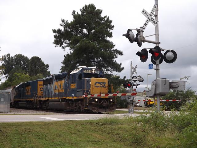 F735-17 rocks Kittrell, NC