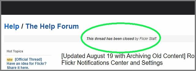 New Notifications Center