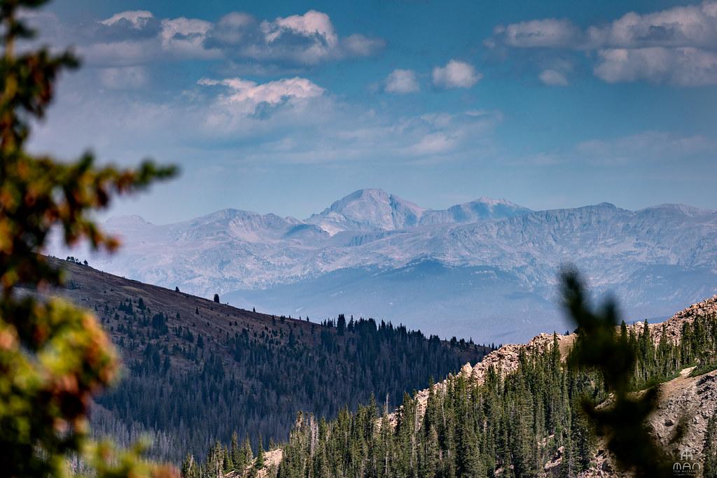 Apache Peak from St Louis Trail-1