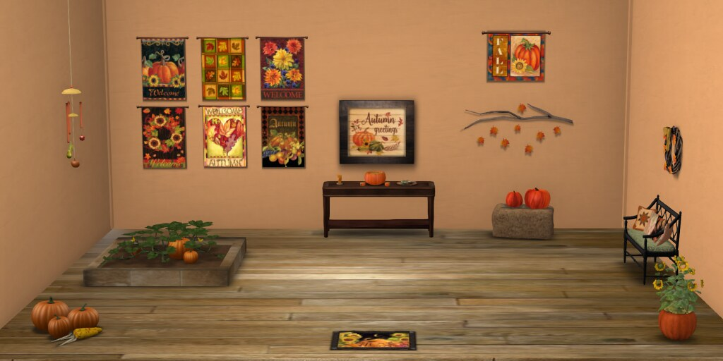 Fall Autumn Gifts 2021 #1