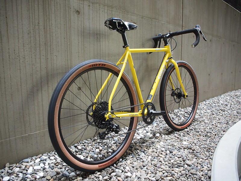 """SURLY """"Midnight Special"""" YL 3"""