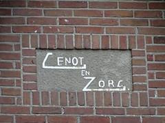 huis Genot en Zorg Klarenbeek