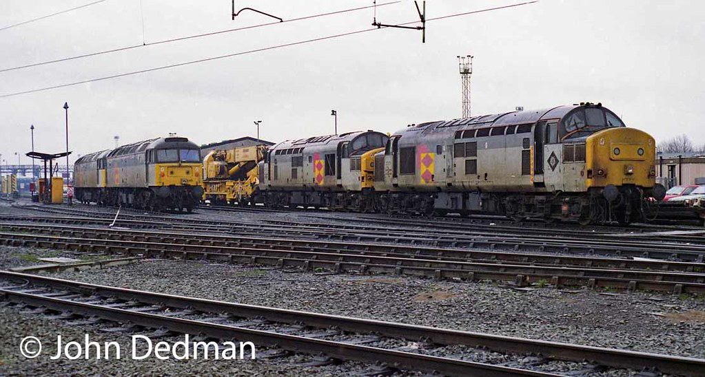 37271 Crewe 25-2-93 C156-05