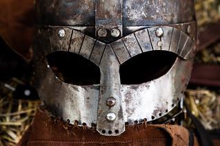 Belgique Viking Casque 2