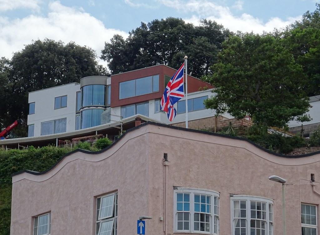 "Altamura aka ""Admiralty House"" 17 Horse Lane, Shaldon, Teignmouth, Devon, TQ14 0BH"