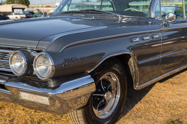 BUICK WILDCAT 1962 -215106-