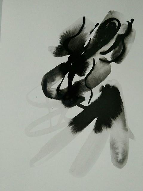 Study Degas - 2