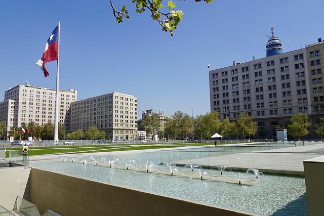 18 de septiembre 2021 - Santiago de Chile