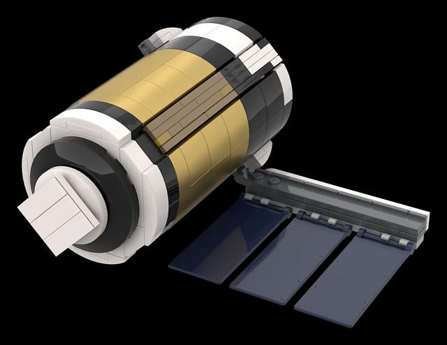 Skylab [WIP]
