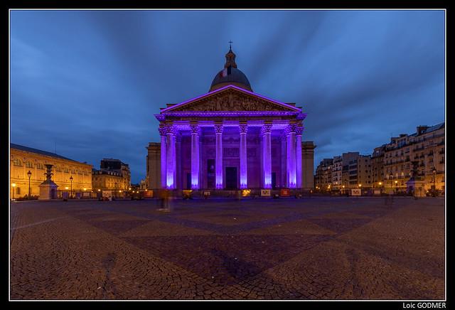 panthéon (Paris)