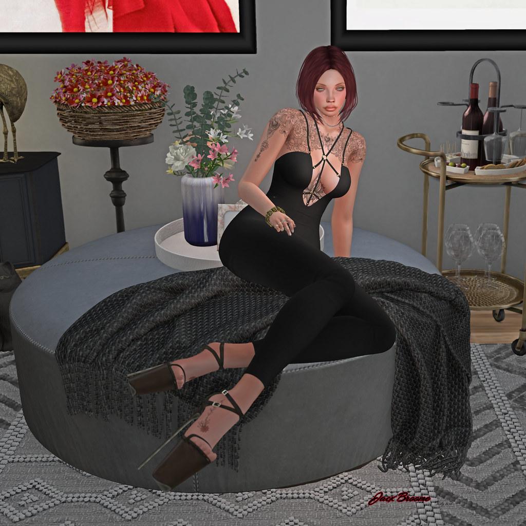 Intimate Evening