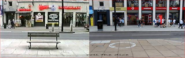 Oxford Street`1994-2021