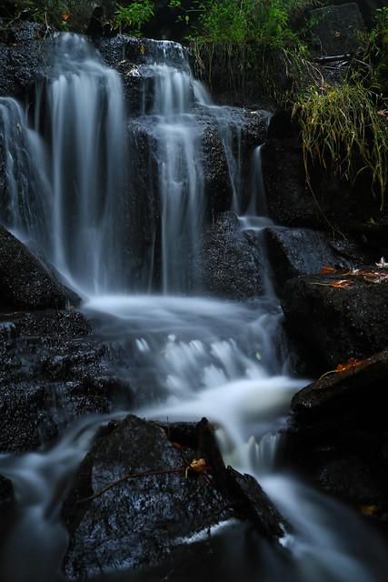 Waterfall Cascades