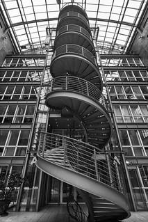 Hamburg - Zürichhaus