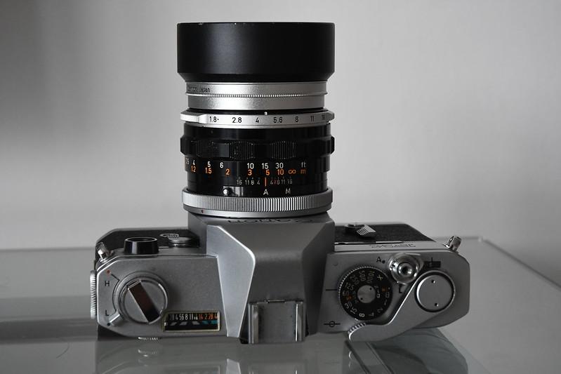 Canon FX Top