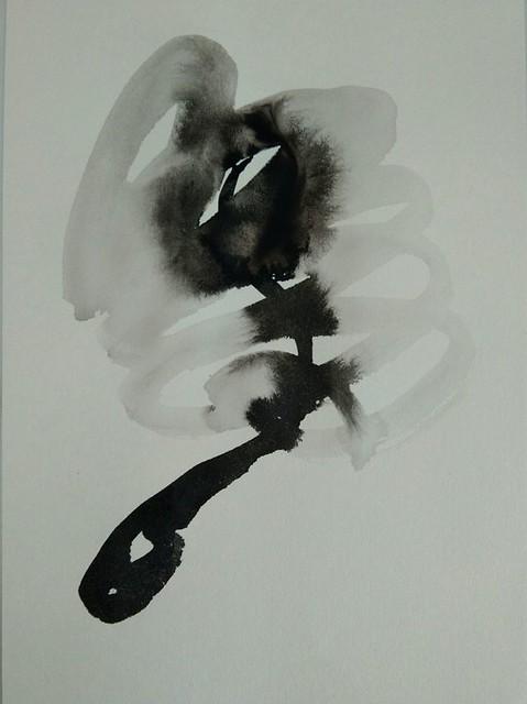 Study Degas - 4