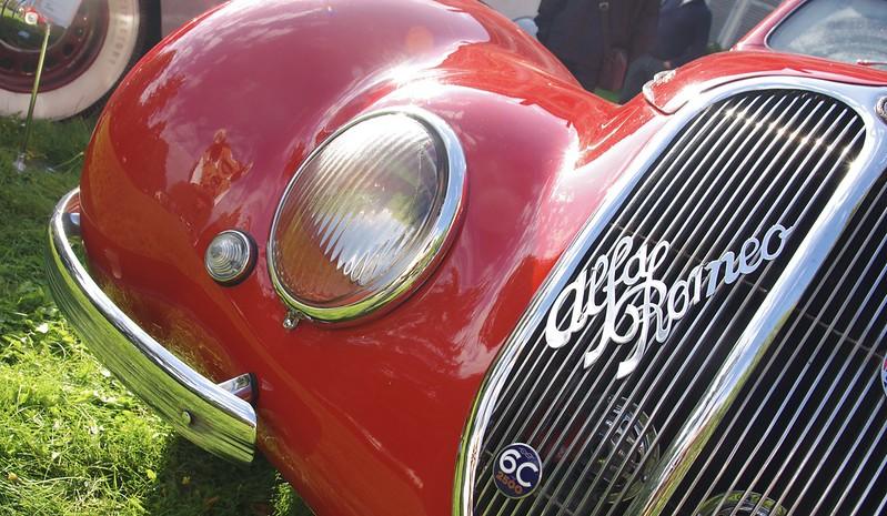 Alfa Romeo 2500/6C 1939 Superleggera Touring  51491606206_c5b4acf65d_c
