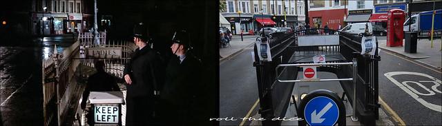 Bevington Street`1967-2021