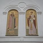 18-19 сентября 2021, Богослужения в Богоявленском соборе (В. Волочёк)   18-19 September 2021, Divine services in the Epiphany Cathedral (V. Volochyok)