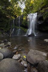 Cascade de Prapsou