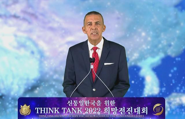 UPF International-2021-09-12-World Leaders Renew Call for Peace on the Korean Peninsula