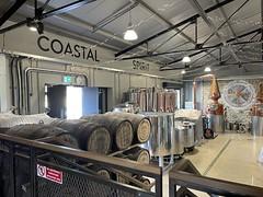 Copeland Distillery, Donaghadee