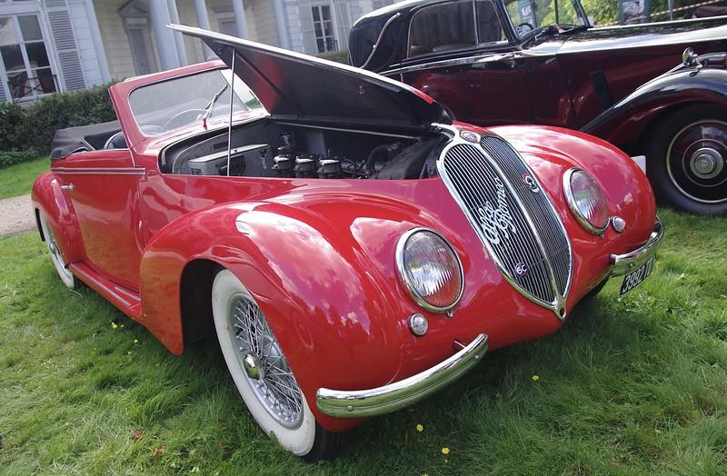 Alfa Romeo 2500/6C 1939 Superleggera Touring  51491826708_8945261876_c