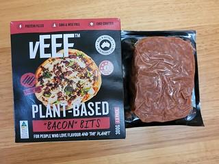 Veef Bacon Bits