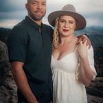 Ramey / Abel Engagement