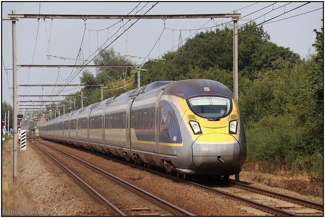 Eurostar 374006/374005 | Kijkuit (L12)