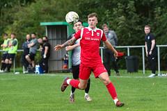 Ormiston Vs Leith Athletic-26