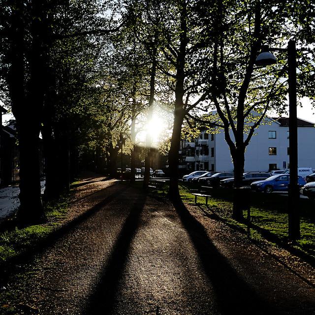 Alingsås, Västra Götaland, Sweden