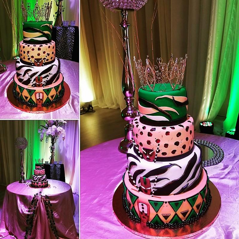 Cake from Cake Me Away