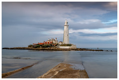 St Maryu2019s Lighthouse