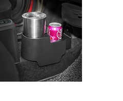 Deeper Smart Fortwo 451 Drinks Cup Holder - LHD and RHD Economy Line