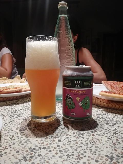 Wylie Brewery Era vulgaris