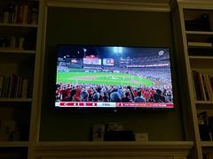 Cardinals Victory