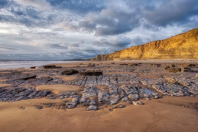 The Heritage Coast