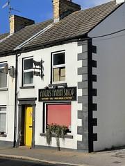 Angus Farm Shop, Greyabbey