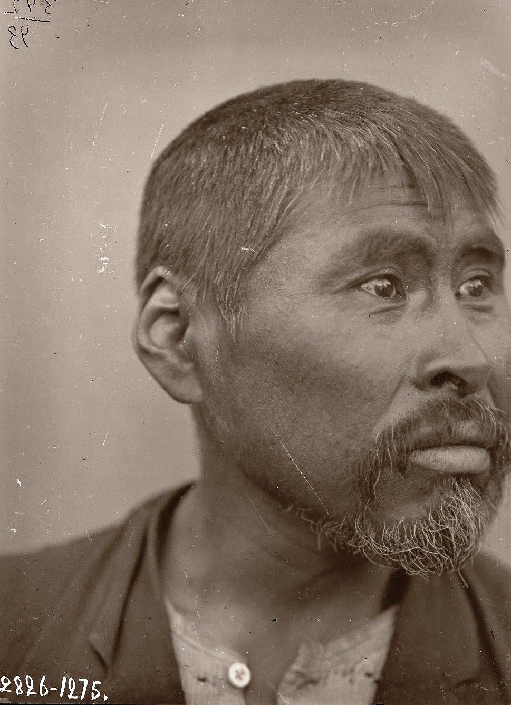 1909. 10-12 июня. Егор Худяков. Атту остров