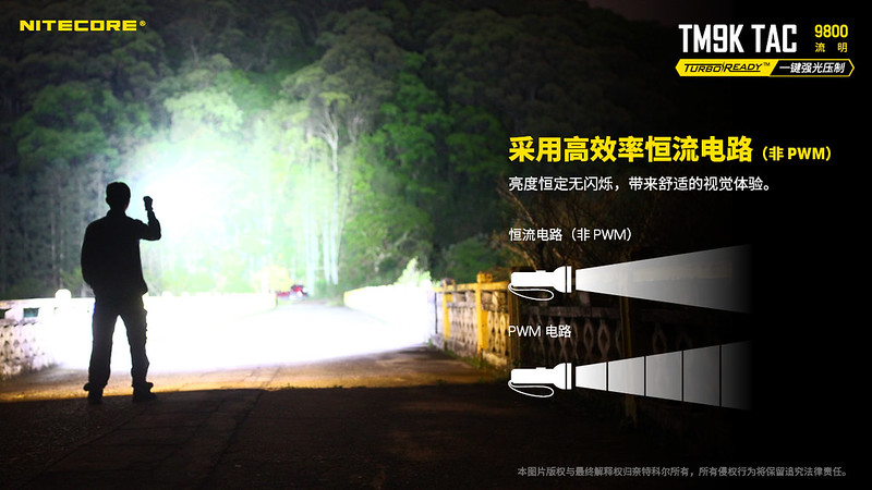 nitecore tm9k tac 9800 lumens (17)