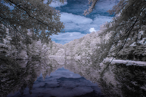 At The Water IR III