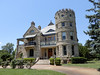 Campbell Castle - Wichita, KS