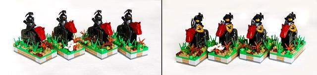 Knights Raven