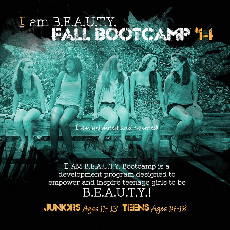 3/5 Social Media Flyer for Fall 2014 Bootcamp