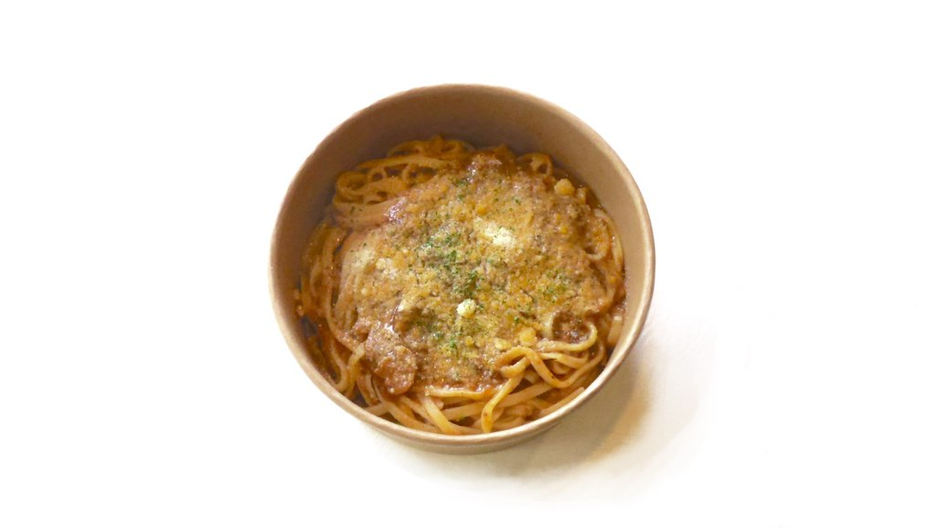 お肉とチーズの土堂スパゲティー単品