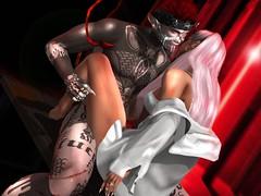 ◈ #122 ~ devil kiss  ~ ◈